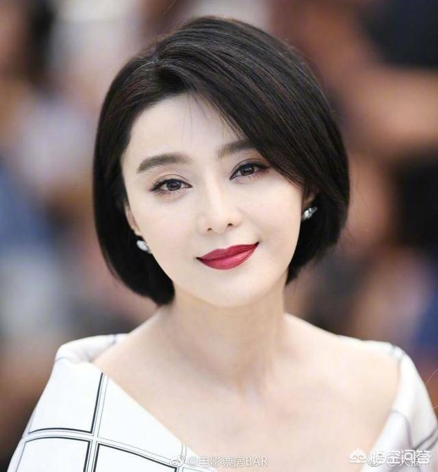 Top 5 Female Celebrities Who Can Rock Short And Long Hair Hotpot Tv Watch Chinese Taiwanese And Hk Tv Shows For Free