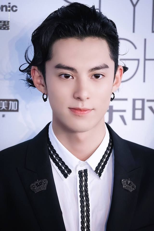 4 Facts And A Lie About Dylan Wang Meteor Garden S Hot Male Lead